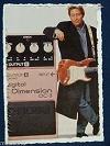 Chris Rea and Boss Digital Dimension DC-3 advertisement