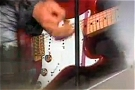 Chris Rea | Red '80s STRAT