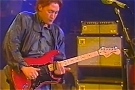 Chris Rea | Red '70s Strat