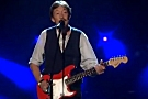 Chris Rea | Red Squier Affinity Strat