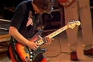 Chris Rea | Sanburst '70s Strat