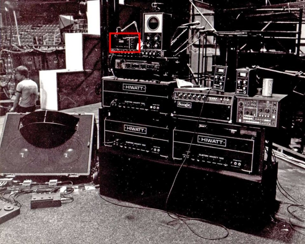 the mysterious device of david gilmour 39 s wall rig. Black Bedroom Furniture Sets. Home Design Ideas