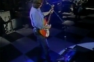 David Gilmour's candy-apple red '62V Stratocaster & Roland GR700 guitar synth