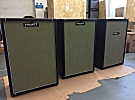 Roger Waters Hiwatt cabinets