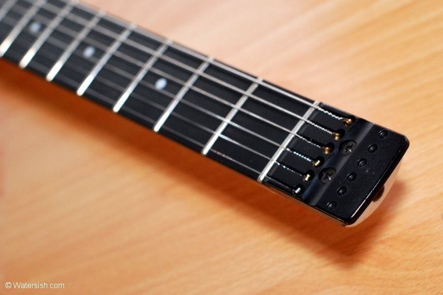 Steinberger Synapse SS-2F