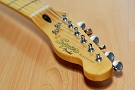 Squier Andy Summers Tribute Telecaster project